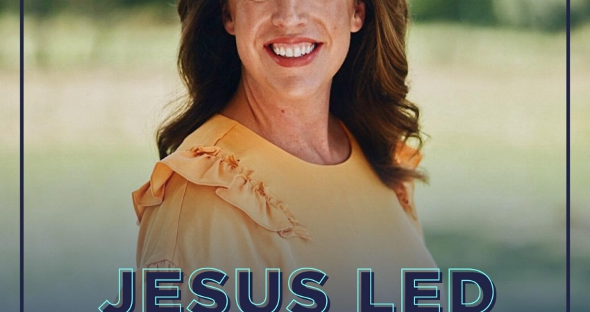 Jesus led adventure