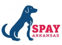 Spay Arkansas Primary Logo Horizontal 2