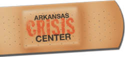 arkansa crisis center