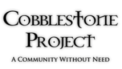 cobblestone project