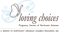 loving choices logo